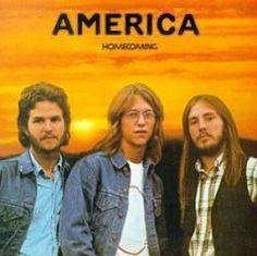 America - Homecoming (Cd)
