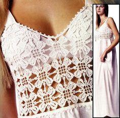 Gallery.ru / Фото #5 - Комбинирование вязания с тканью - DolinaIRINA