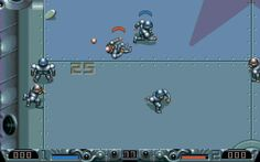 Speedball 2 (Commodore Amiga) Retro Video Games, Retro Games, Could Play, Gaming Computer, Childhood, Day, Affair, Computers, Movie Posters