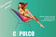 Mrs Boho: Primavera Acapulco