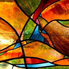 petergeisser   STAINED GLASS