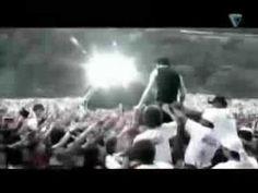 Alec Empire - New world order [live @ fuji rock fest]