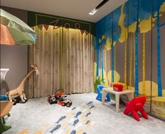 Sales Center, Sales Office, Kids Play Area, Kid Spaces, Kids House, Kids And Parenting, Kids Playing, Playground, Playroom