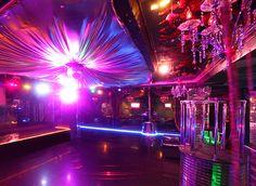 Studio 54 Disco Party Decor