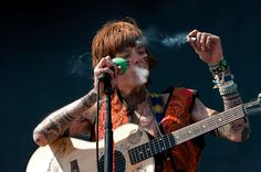 Christopher Drew of Never Shout Never