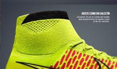 Nike #Magista