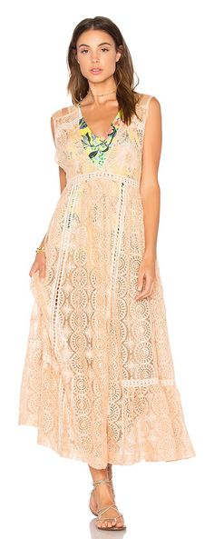 On SALE at 40% OFF! Shine On Midi by Free People. Nothing can stop your sparkle in the Shine On Midi from Free People. Sheer lace fabric is framed by panels of crochet...