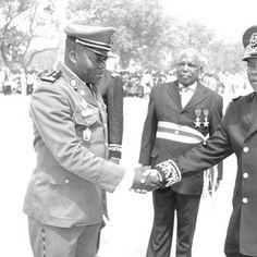 CAMEROUN :: Le commandant de compagnie de Mokolo et deux gendarmes jet?s en…