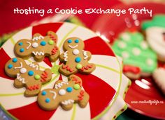 How To Host A Cookie Exchange Party at http://crtvlsy.ca/2gpkQ8X