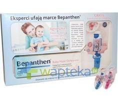 Maść chroni skórę niemowląt przed podrażnieniami i odparzeniem pieluszkowym. Bardzo pomaga i łagodzi podrażnienia. Polecam.   #wapteka.pl #dziecko #zdrowie #apteczka