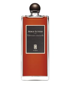 Tubereuse Criminelle by Serge Lutens is a Floral fragrance for women and men. Tubereuse Criminelle was launched in The nose behind this fragrance . Parfum Serge Lutens, Sent Bon, Perfume Reviews, Best Perfume, Guy Pictures, Learn French, Spray Bottle, Flask, Bath And Body