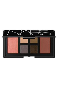 NARS 'The Happening' Palette available at #Nordstrom ($65, nordstrom.com). Jenn Says: Oooh...this is pretty.