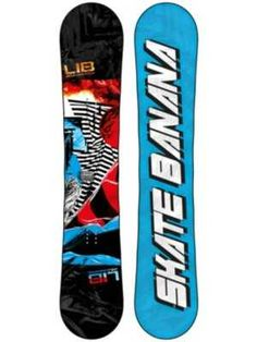 Acquista Tavole Freestyle Lib Tech Fundamentals SK BTX 156 2014 - Männer/Männer