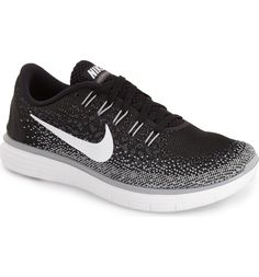 d9a7ae3c9a491 Nike  Free RN Distance  Running Shoe (Women)