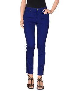 ALEXANDER MCQUEEN Denim pants. #alexandermcqueen #cloth #dress #top #skirt #pant #coat #jacket #jecket #beachwear #