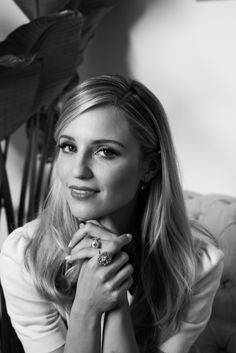 Dianna Agron photographed by Jake Rosenberg for Coveteur for TIFF 2017