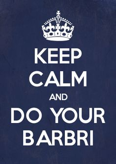 This is my new motto for studying for the bar exam. KEEP CALM AND DO YOUR BARBRI