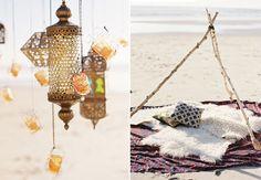 Boho beach – Lanalou Style