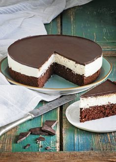 Tiramisu, Cheesecake, Ethnic Recipes, Recipies, Clean Eating, Food And Drink, Desserts, Sweet, Cakes