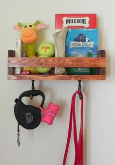 how-to-organize-all-your-pet-supplies-comfortably-ideas- 1