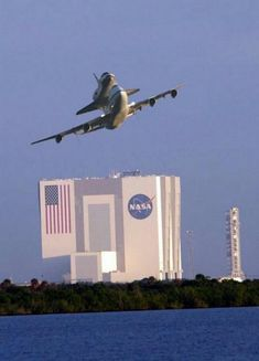 Space Shuttle last departure from Florida Take you kid to NASA not just WDW! Cosmos, Kennedy Space Center, Cape Canaveral, Air Space, Space Space, Space And Astronomy, Hubble Space, Space Shuttle, Space Telescope
