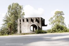 Roadside Attractions by Christopher Herwig (Works That Work magazine)