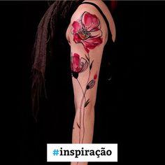 Uma mistura de arte, sentimento e expressão. Confira o incrível trabalho da italiana @lamalafedetattoo  #vemproblog #oftheworld #moema #tattoariahouse #tattoaria #tatuagem #tattoo #ink #inked #art #artwork #tattoosp #tatuadores #estúdiorotativo #primeiro #studiotattoo #sãopaulo #sp #tattoobrasil #inspirationtattoo #tattooguest #inspiração