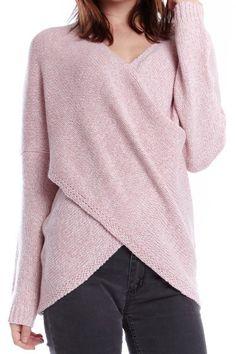 Hamptons Knit Sweater - 3 Colors - ShopLuckyDuck  - 6