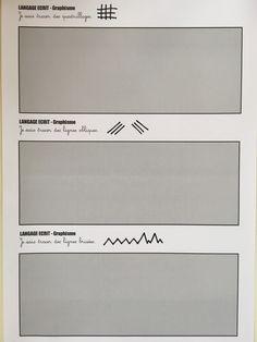 Brevets de graphisme : la trace du geste maîtrisé - idecole