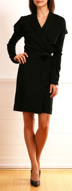 Diane Von Furstenberg (Dvf) Dress @gtl_clothing #getthelook http://gtl.clothing