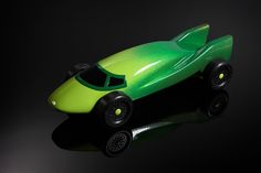 2010 Pinewood Derby Car 1 | Flickr - Photo Sharing!