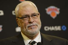 Active Phil Jackson, New York Knicks Have Plenty of Options
