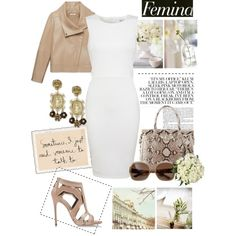 """""""10.08.2014"""" by desdeportugal on Polyvore"""