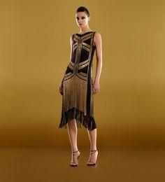 Gucci women ready to wear 2012