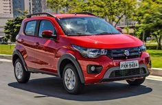 Fiat Mobi: um novo jeito de se mover.  Acesse: www.concettomotors.blogspot.com.br