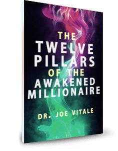 you reed book: The 12 Pillars Of The Awakened Millionaire