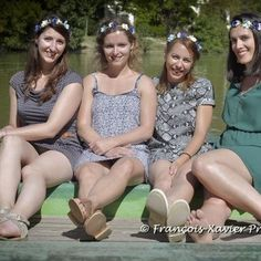 Shooting Photo EVJF - Girl Bachelor Party - Enterrement de Vie de Jeune Fille EVJF #evjf #enterrementdeviedejeunefille #bachelorparty #girlbachelorparty #fille #femme #girl #woman #group #groupe #sourire #smile #nature @ooshot