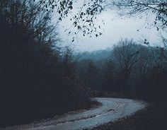 Roads By Mehran Naghshbandi