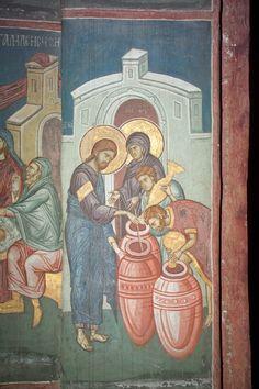 BLAGO | BLAGO : Decani : 69 Marriage Feast in Cana