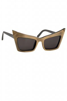 Alexander Wang x Linda Farrow sunglasses, price : $354.91; get it at lindafarrow.co.uk.  review at http://newsgadgetsnews.com/best-sunglasses-in-summer.html