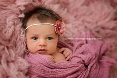 Pale Rose Pink Cheesecloth Baby Wrap Cheese Cloth | Beautiful Photo Props