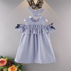 I found some amazing stuff, open it to learn more! Don't wait:https://m.dhgate.com/product/vieeoease-girls-dress-stripe-kids-clothing/411327528.html