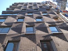 290 Mulberry, New York / SHoP Architects