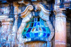 Window Stain Glass Coimbra | Flickr - Photo Sharing!
