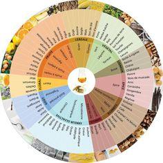 5 astuces pour reconnaître les principaux arômes d'un vin   Actualité vin par Vinotrip