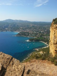 Cap Canaille. Cassis. France. 2014.