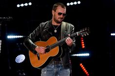 Eric Church, Maren Morris and More to Play 2017 Route 91 Harvest Festival