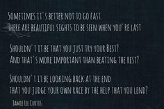 Jamie Lee Curtis Quote