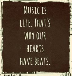 Music is life. #music #inspiration #composeyourselfmag www.composeyourselfmag.com