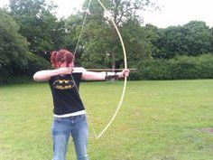 Long Bow Archery